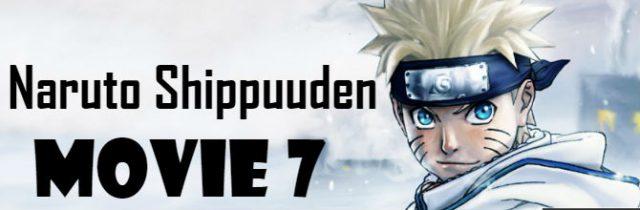 Naruto Shippuuden Movie 7 The Last English Subbed