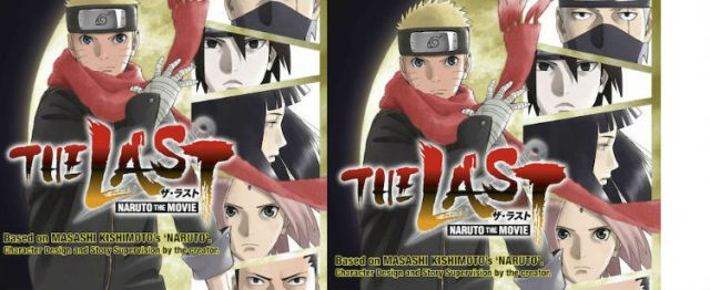 The Last Naruto the Movie English Dubbed